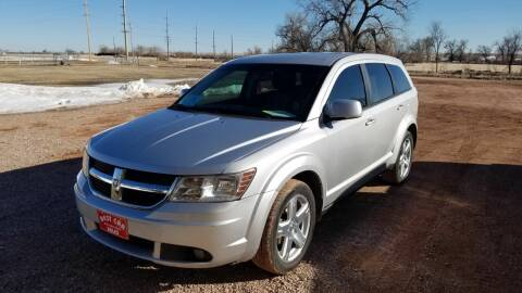2009 Dodge Journey for sale at Best Car Sales in Rapid City SD