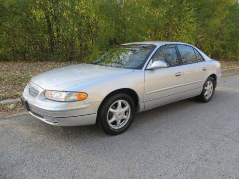 2002 Buick Regal for sale at EZ Motorcars in West Allis WI