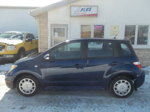 2006 Scion xA for sale at A Plus Auto Sales/ - A Plus Auto Sales in Sioux Falls SD