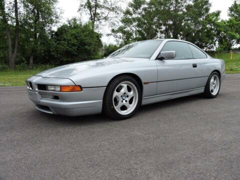 1995 BMW 8 Series for sale at NJ Enterprises in Indianapolis IN