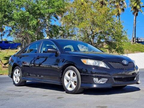 2011 Toyota Camry for sale at Select Autos Inc in Fort Pierce FL