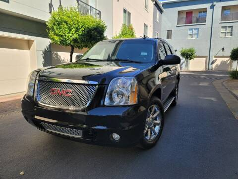 2008 GMC Yukon for sale at Bay Auto Exchange in San Jose CA