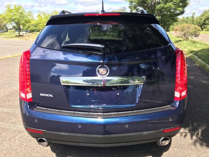 2011 Cadillac SRX Luxury Collection 4dr SUV - Westampton NJ