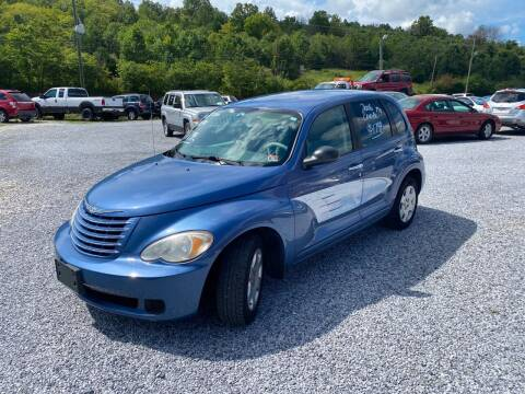 2006 Chrysler PT Cruiser for sale at Bailey's Auto Sales in Cloverdale VA