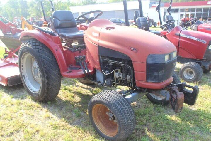 Case IH  D29 for sale at Vehicle Network - Mills International in Kinston NC