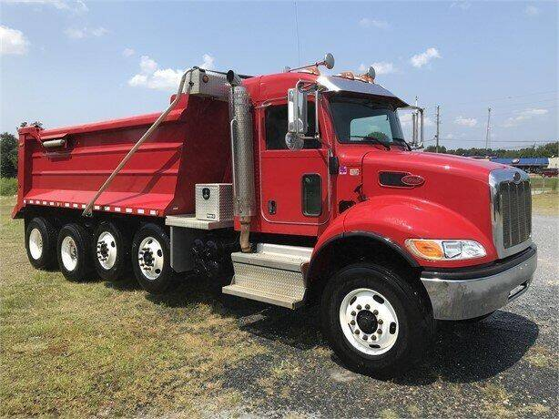 2020 Peterbilt 365 for sale at Vehicle Network - Plantation Truck and Equipment in Carthage NC