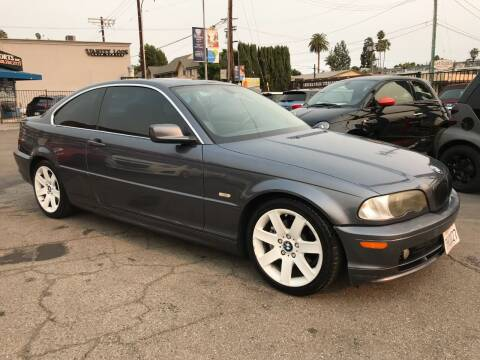 2003 BMW 3 Series for sale at Auto Boomer Inc. in Sherman Oaks CA
