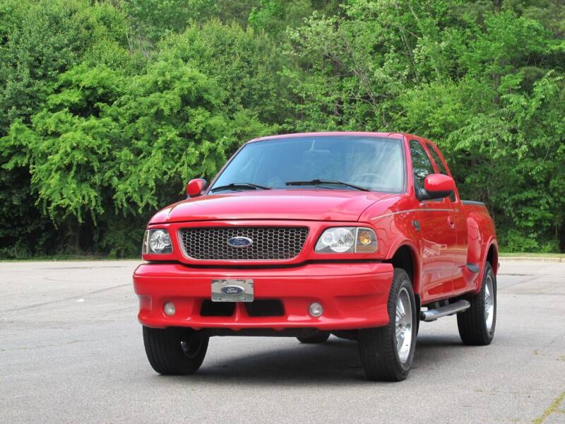 2003 Ford F-150 for sale at Best Import Auto Sales Inc. in Raleigh NC