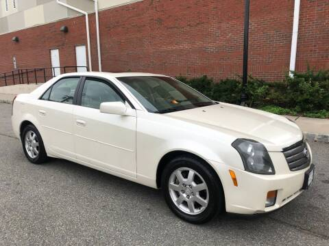 2005 Cadillac CTS for sale at Imports Auto Sales Inc. in Paterson NJ