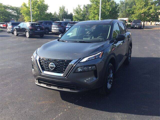 2021 Nissan Rogue for sale in Hilliard, OH