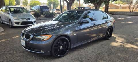 2006 BMW 3 Series for sale at Alltech Auto Sales in Covina CA