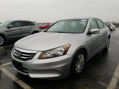 2012 Honda Accord for sale at CarXpress in Fredericksburg VA