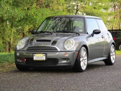 2006 MINI Cooper for sale at Loudoun Used Cars in Leesburg VA