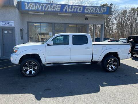 2011 Toyota Tacoma for sale at Vantage Auto Group in Brick NJ