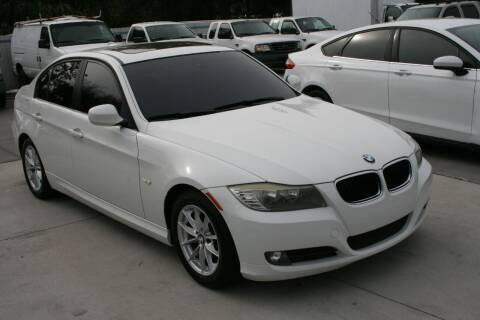 2010 BMW 3 Series for sale at Mike's Trucks & Cars in Port Orange FL