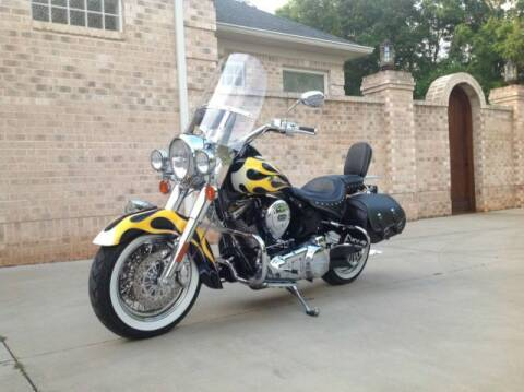 2009 Indian Roadmaster Chief for sale at Baldwin Automotive LLC in Greenville SC