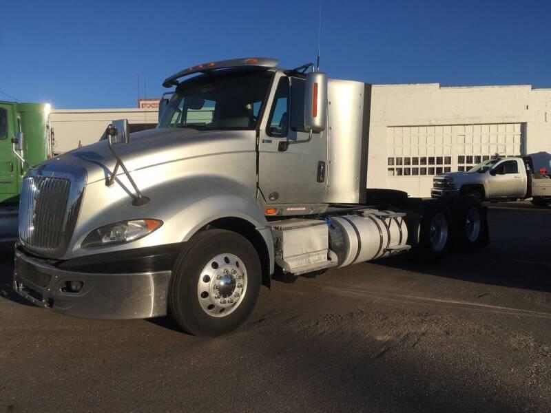 2016 IHC Prostar for sale at Money Trucks Inc in Hill City KS