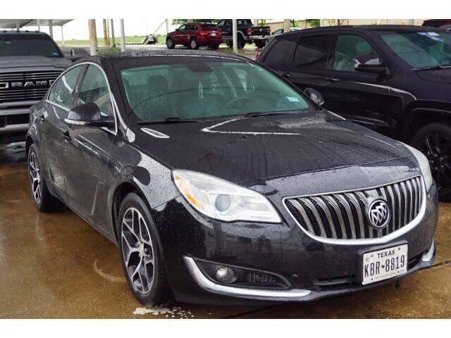 2017 Buick Regal for sale in Arlington, TX