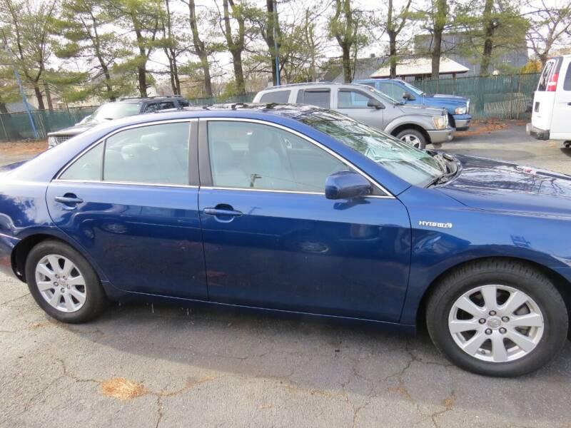 2008 Toyota Camry Hybrid 4dr Sedan - Springfield NJ