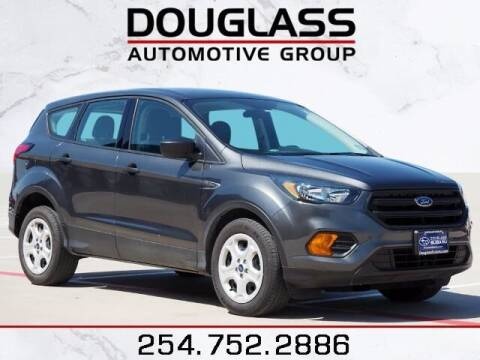 2019 Ford Escape for sale at Douglass Automotive Group - Douglas Subaru in Waco TX