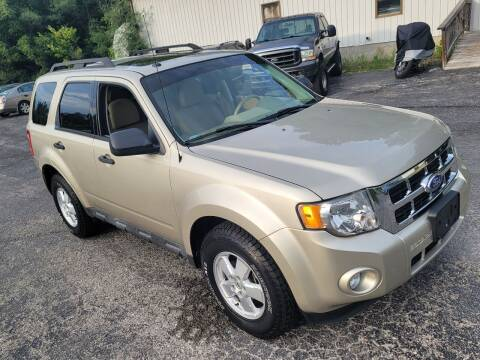 2011 Ford Escape for sale at BHT Motors LLC in Imperial MO