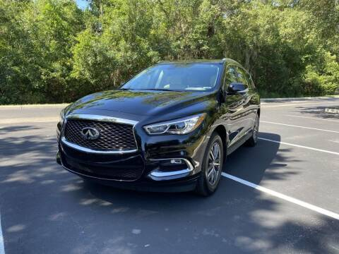 2017 Infiniti QX60 for sale at Orlando Auto Connect in Orlando FL