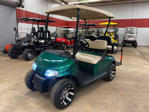 2011 EZ-GO Electric Golf Cart for sale at Columbus Powersports - Golf Carts in Columbus OH