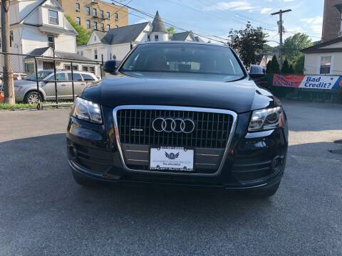 2011 Audi Q5 for sale at Concept Auto Group in Yonkers NY