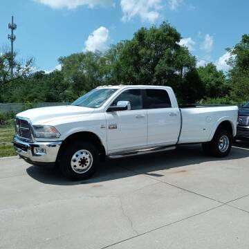 2012 RAM Ram Pickup 3500 for sale at Revolution Motors LLC in Wentzville MO