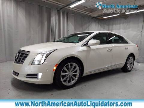 2014 Cadillac XTS for sale at North American Auto Liquidators in Essington PA