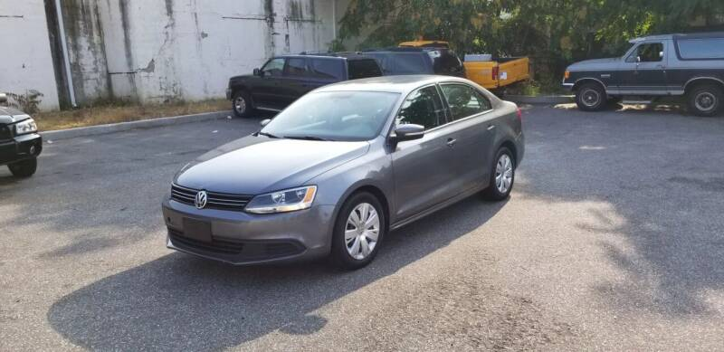 2011 Volkswagen Jetta for sale at 1020 Route 109 Auto Sales in Lindenhurst NY