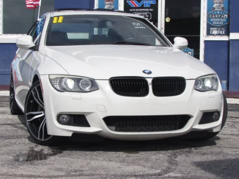 2011 BMW 3 Series for sale at VIP AUTO ENTERPRISE INC. in Orlando FL