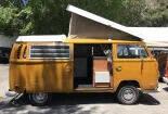 1971 Volkswagen Vanagon for sale at Wild About Cars Garage in Kirkland WA