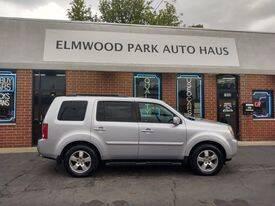 2011 Honda Pilot for sale at Elmwood Park Auto Haus in Elmwood Park IL