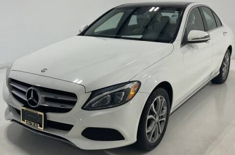 2016 Mercedes-Benz C-Class for sale at Cars R Us in Indianapolis IN