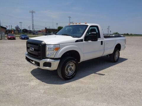 2016 Ford F-250 Super Duty for sale at SLD Enterprises LLC in Sauget IL