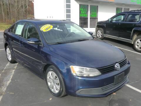 2014 Volkswagen Jetta for sale at Glory Motors in Rock Hill SC