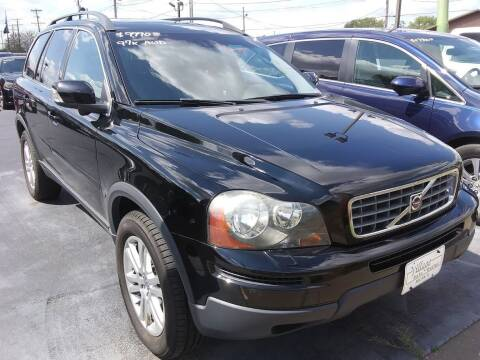 2010 Volvo XC90 for sale at Village Auto Outlet in Milan IL
