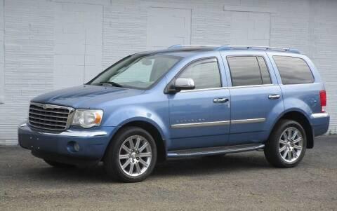 2008 Chrysler Aspen for sale at Kohmann Motors & Mowers in Minerva OH