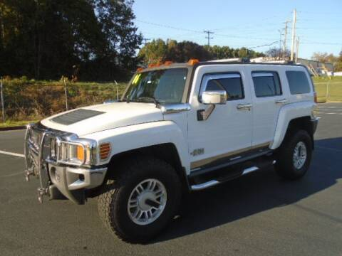 2006 HUMMER H3 for sale at Atlanta Auto Max in Norcross GA