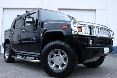2007 HUMMER H2 SUT for sale at Chantilly Auto Sales in Chantilly VA