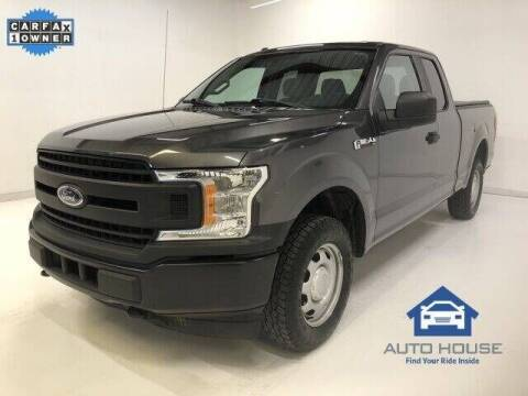 2018 Ford F-150 for sale at MyAutoJack.com @ Auto House in Tempe AZ