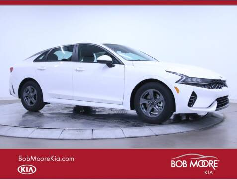 2021 Kia K5 for sale at Bob Moore Kia in Oklahoma City OK