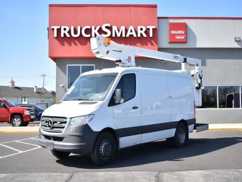 2019 Mercedes-Benz Sprinter Cargo for sale at Trucksmart Isuzu in Morrisville PA