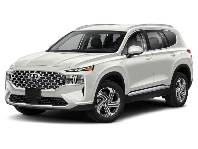 2022 Hyundai Santa Fe for sale in New Braunfels, TX