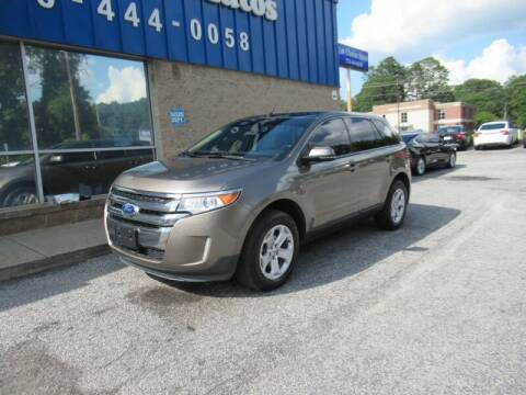 2014 Ford Edge for sale at Southern Auto Solutions - 1st Choice Autos in Marietta GA