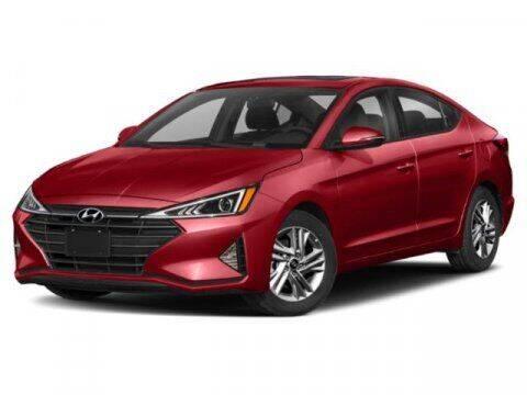 2019 Hyundai Elantra for sale at Jeremy Sells Hyundai in Edmunds WA