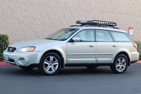 2006 Subaru Outback for sale at Overland Automotive in Hillsboro OR