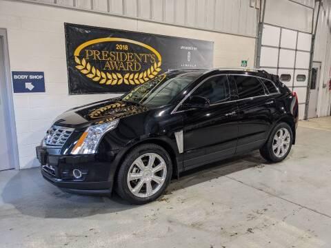 2016 Cadillac SRX for sale at LIDTKE MOTORS in Beaver Dam WI