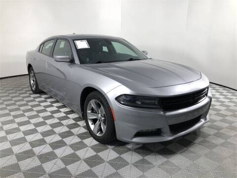 2016 Dodge Charger for sale at Allen Turner Hyundai in Pensacola FL